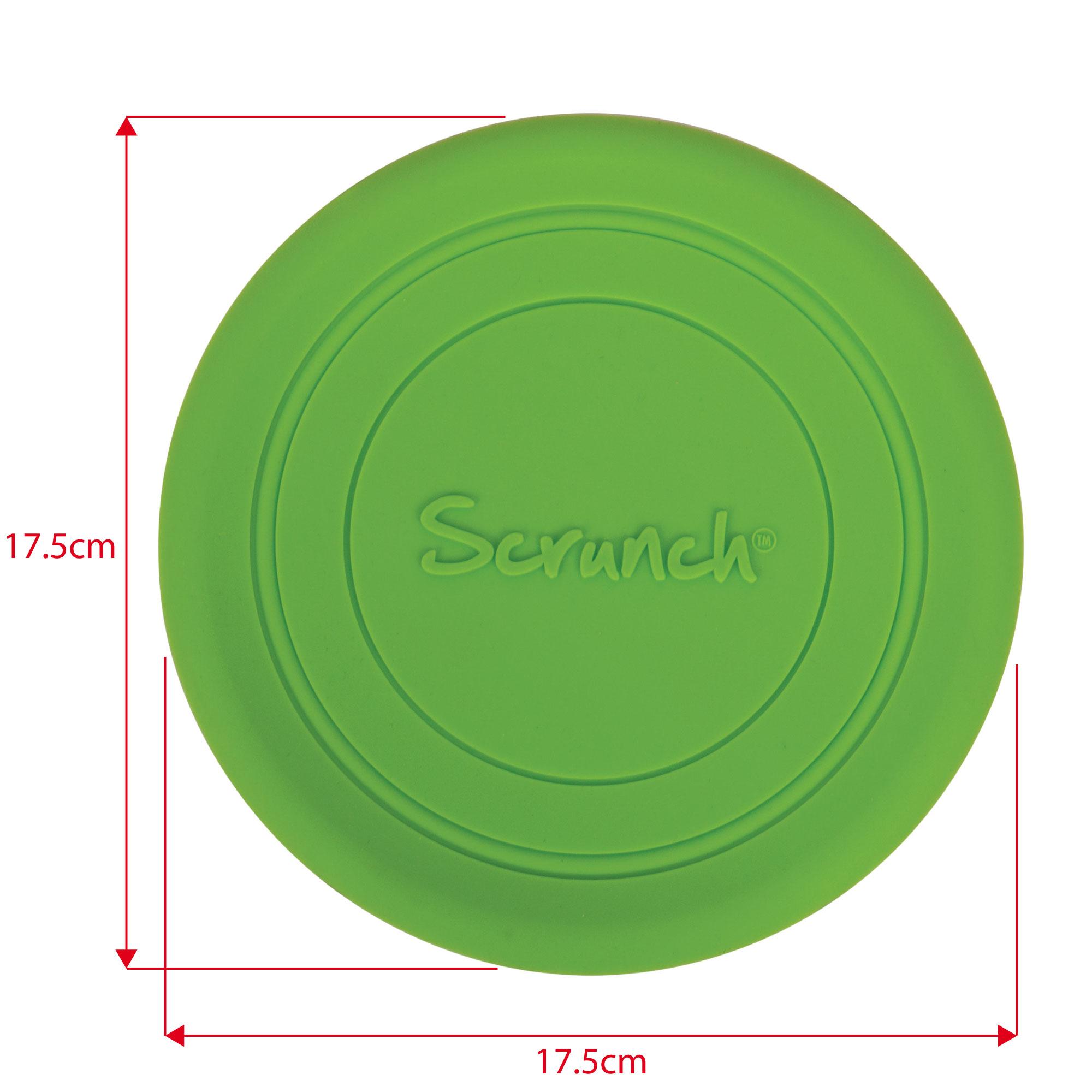 Scrunch-Frisbee-al-aire-libre-y-juguetes-de-playa miniatura 14