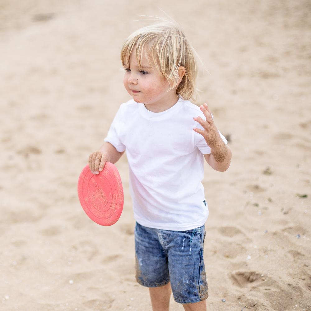 Scrunch-Frisbee-al-aire-libre-y-juguetes-de-playa miniatura 7