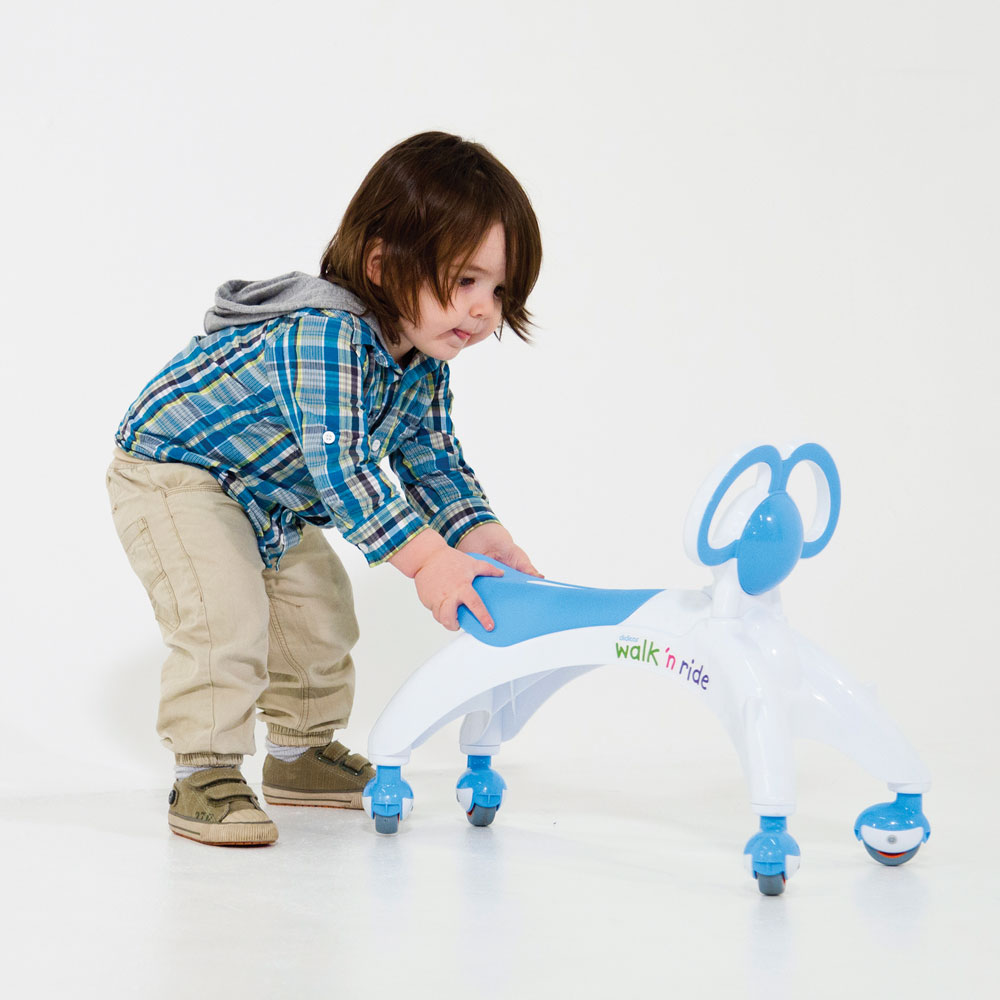 Didicar-Walk-039-n-039-Ride-Baby-Walker-and-Ride-On-Toy thumbnail 3