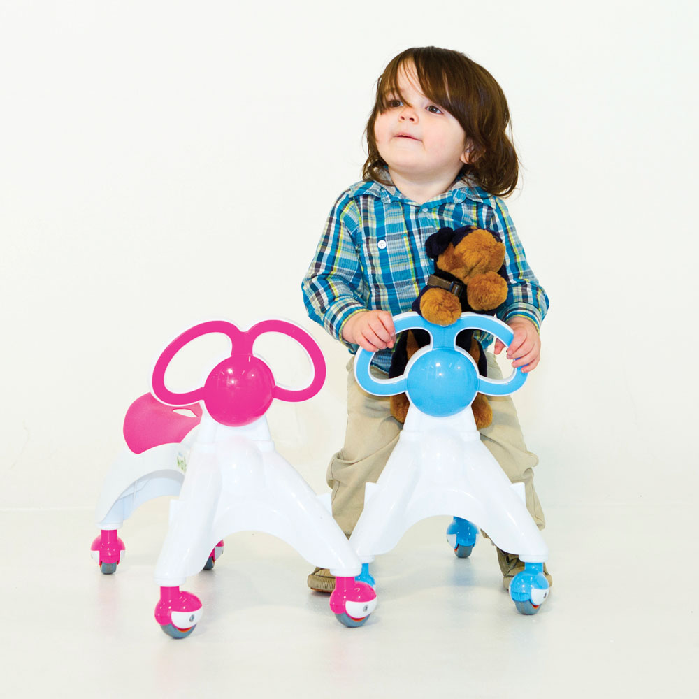 Didicar-Walk-039-n-039-Ride-Baby-Walker-and-Ride-On-Toy thumbnail 4